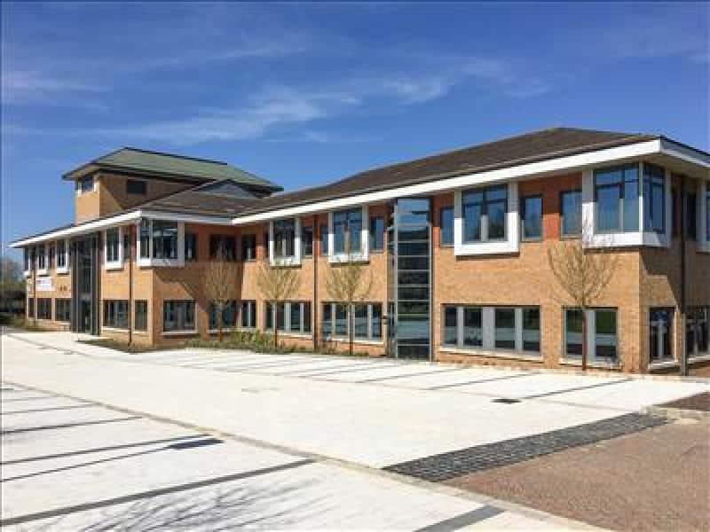 K2 Milton Keynes - M&E Building services